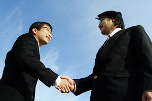 guanxi w Chinach, poradnik dla managera