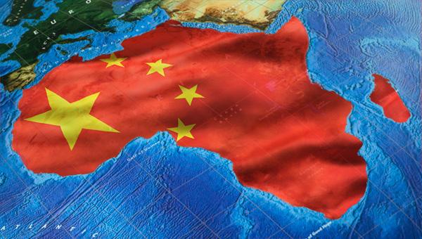 Chiny i Afryka