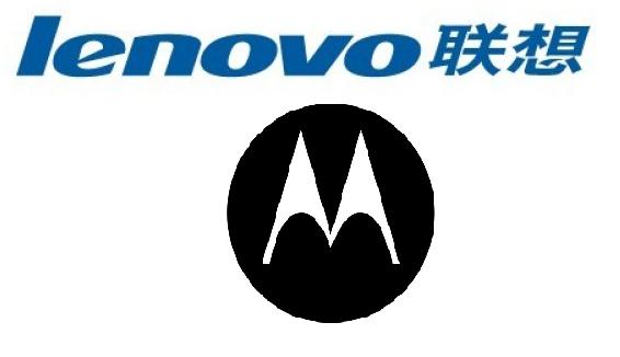 Motorola koncern Lenovo