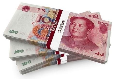 oszustwo z Chin