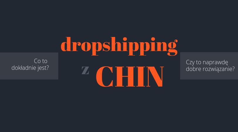 b392460021581a Dropshipping z Chin - Jak tanio zamawiac z Chin - Czy to dobre rozwiązanie?