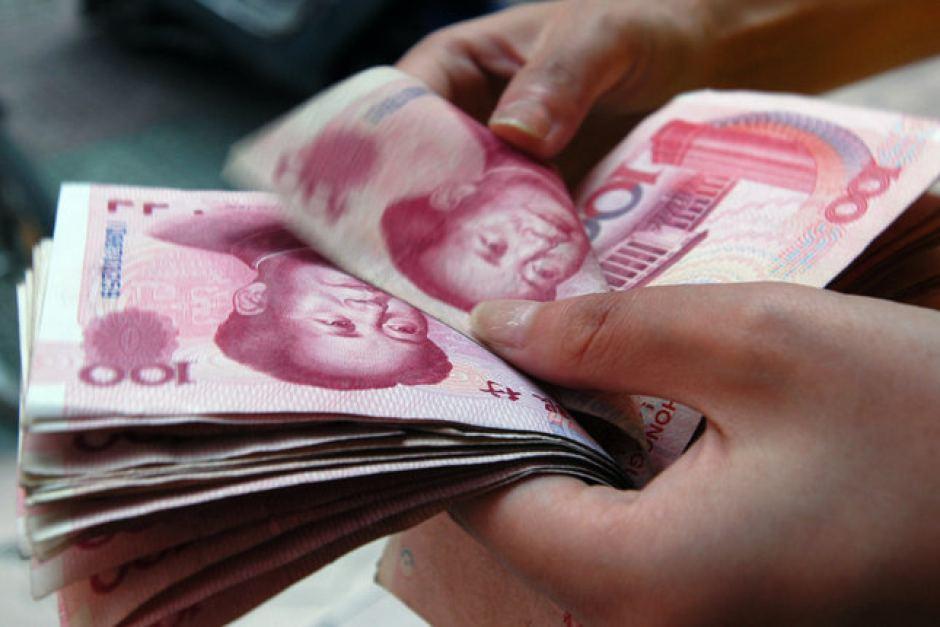 eksport do chin oszustwo