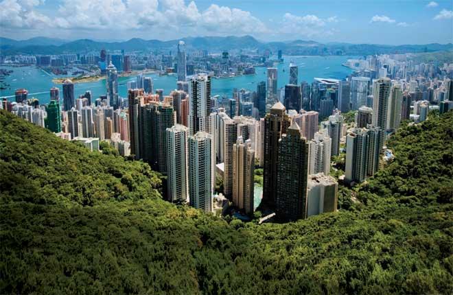firma w hongkongu