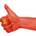 Chiny OK, wymiana handlowa z chinami