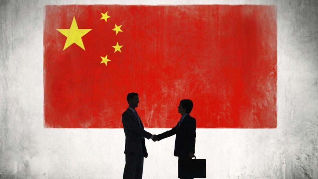 negocjacje z chińskimi firmami