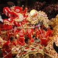 Święta w Chinach 2017