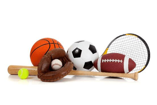 Import sprzętu sportowego z Chin