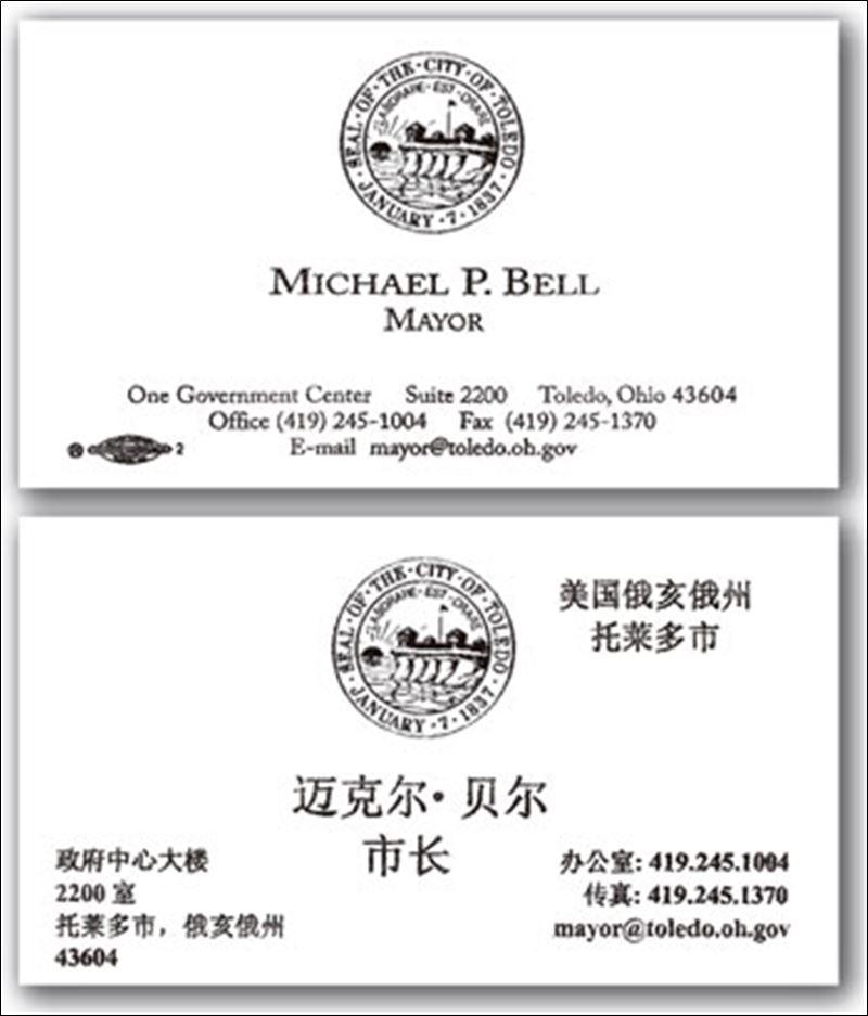 kultura biznesu w Chinach