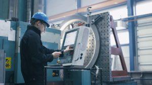 targi maszyn CNC