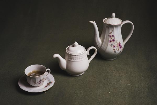 import ceramiki i porcelany z Chin