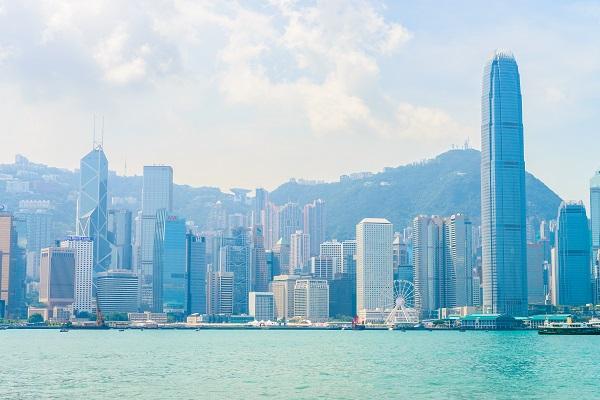 targi w Hongkongu