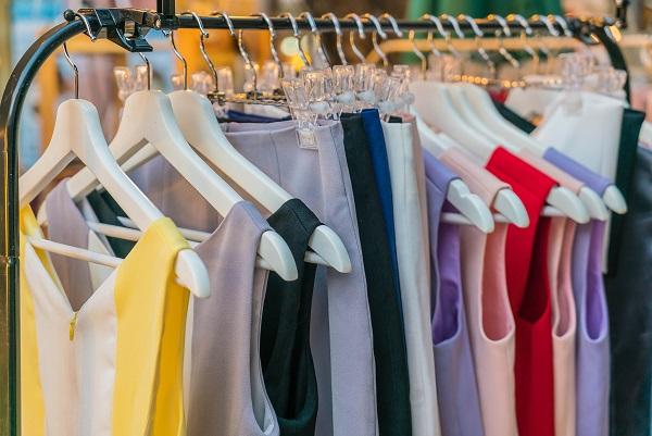 targi odzieżowe i tekstylne