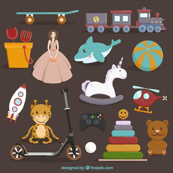 targi zabawek w Chinach