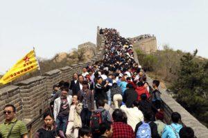 Święto Pracy w Chinach