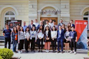 Warsaw-Beijing Forum
