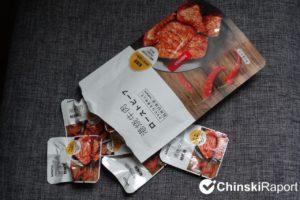 eksport produktów do Chin