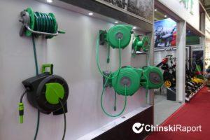 Import sprzętu ogrodowego z Chin