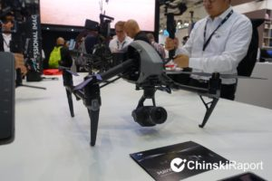 chińskie marki na targach IFA 2018