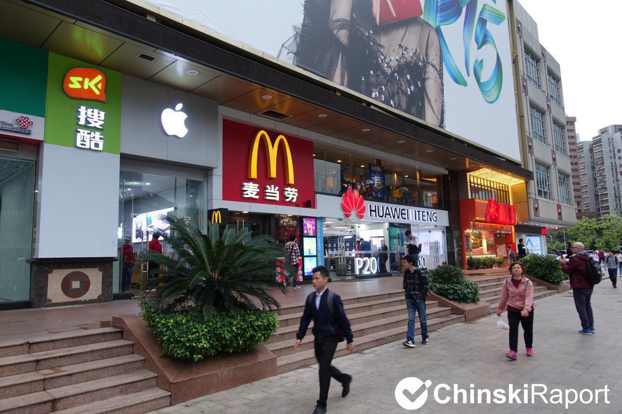 Usługi kojarzeń w Chinach