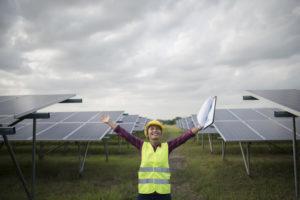 unia europejska panele słoneczne z chin
