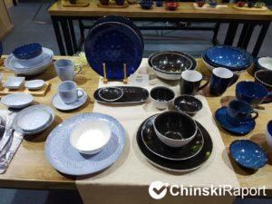import akcesoriów kuchennych z Chin