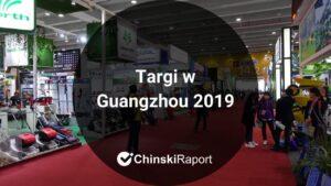 targi w Guangzhou 2019