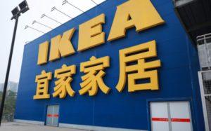 Xiaomi i Ikea
