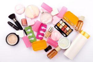 import kosmetyków