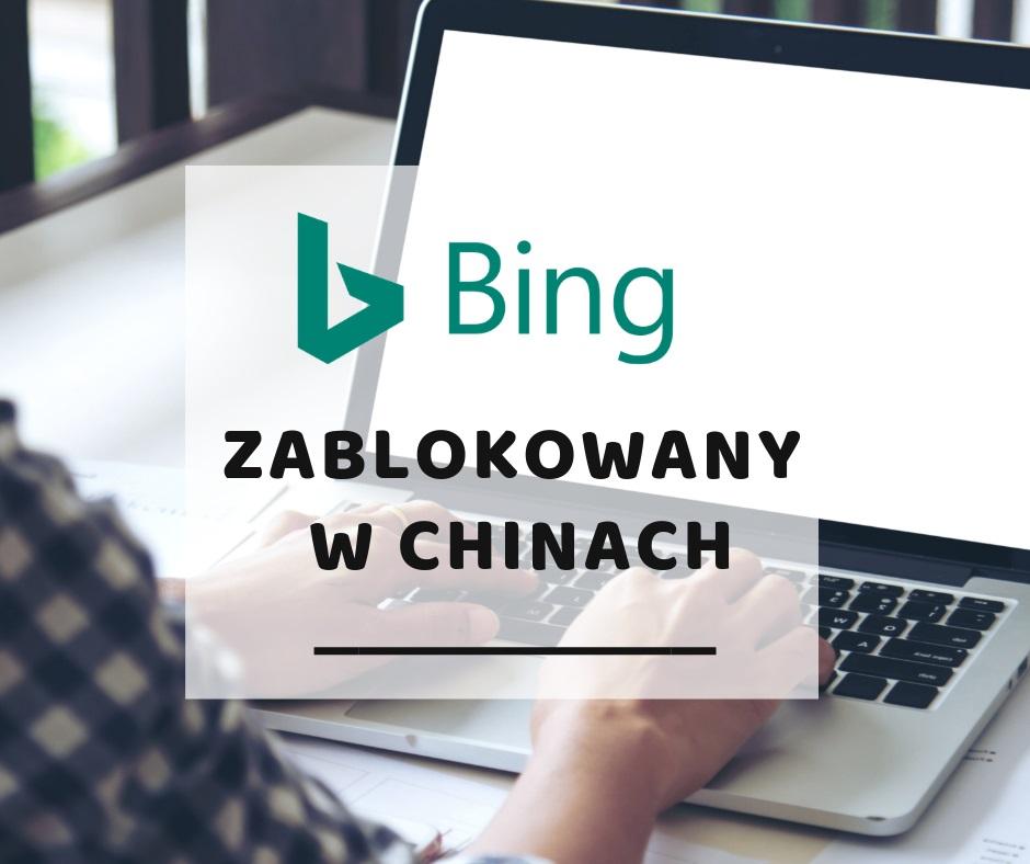 Bing w Chinach