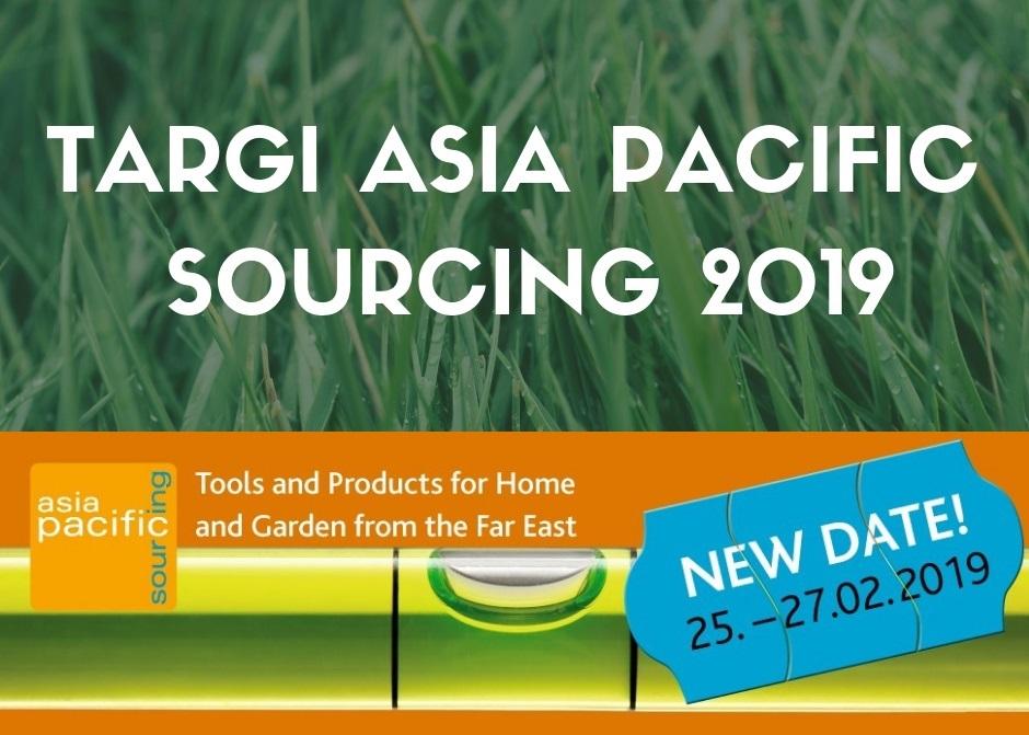 targi Asia Pacific Sourcing