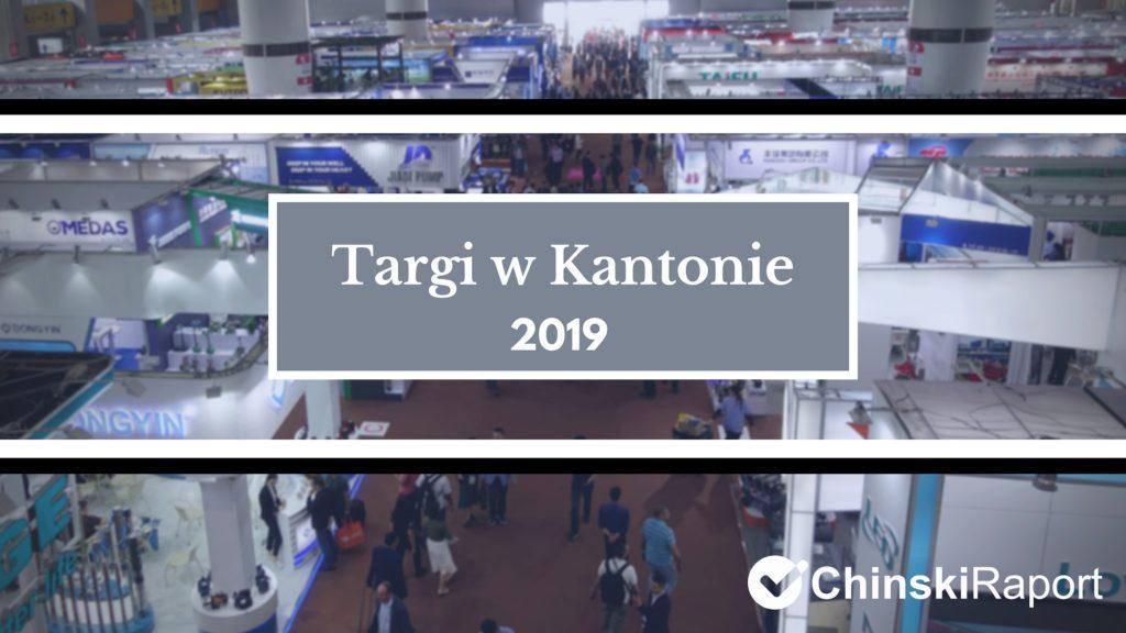targi w Kantonie 2019