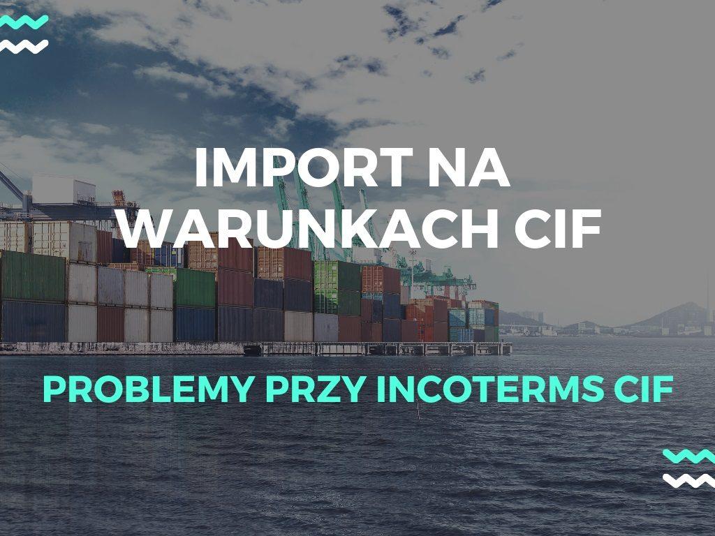 import na CIF