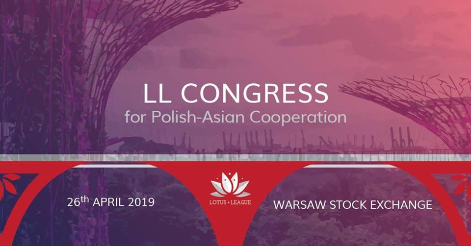 LL Kongres dla Współpracy Polsko-Azjatyckiej