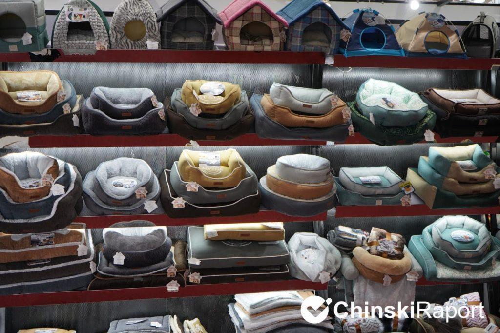 akcesoria dla zwierząt z Chin