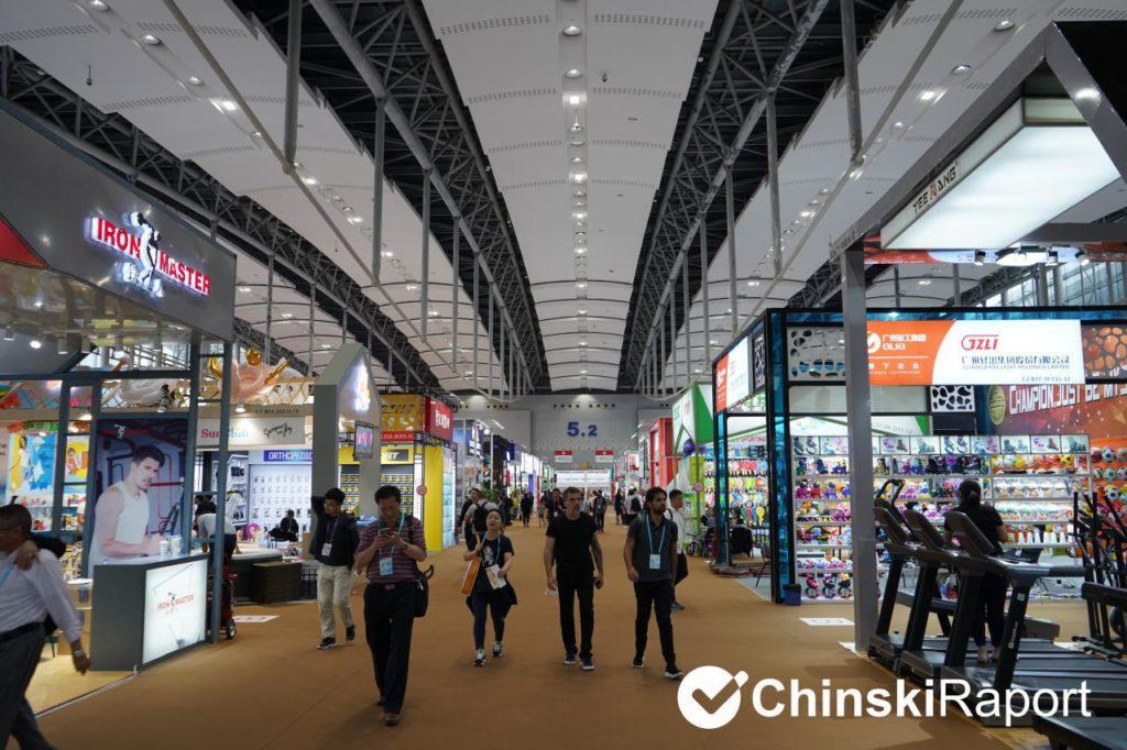 targi w Kantonie - faza 3