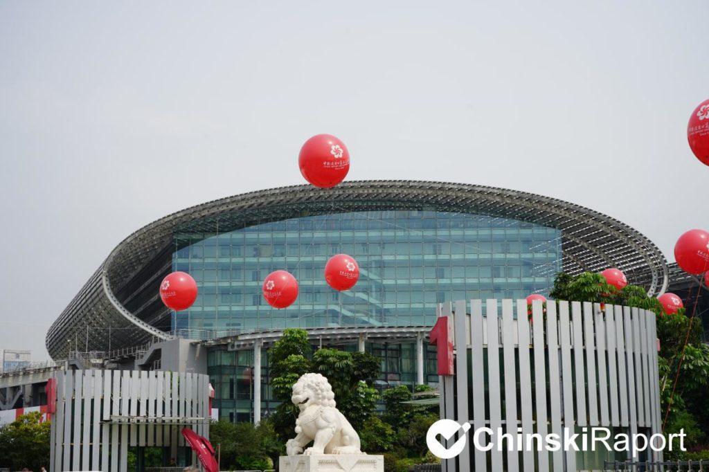 targi w Kantonie