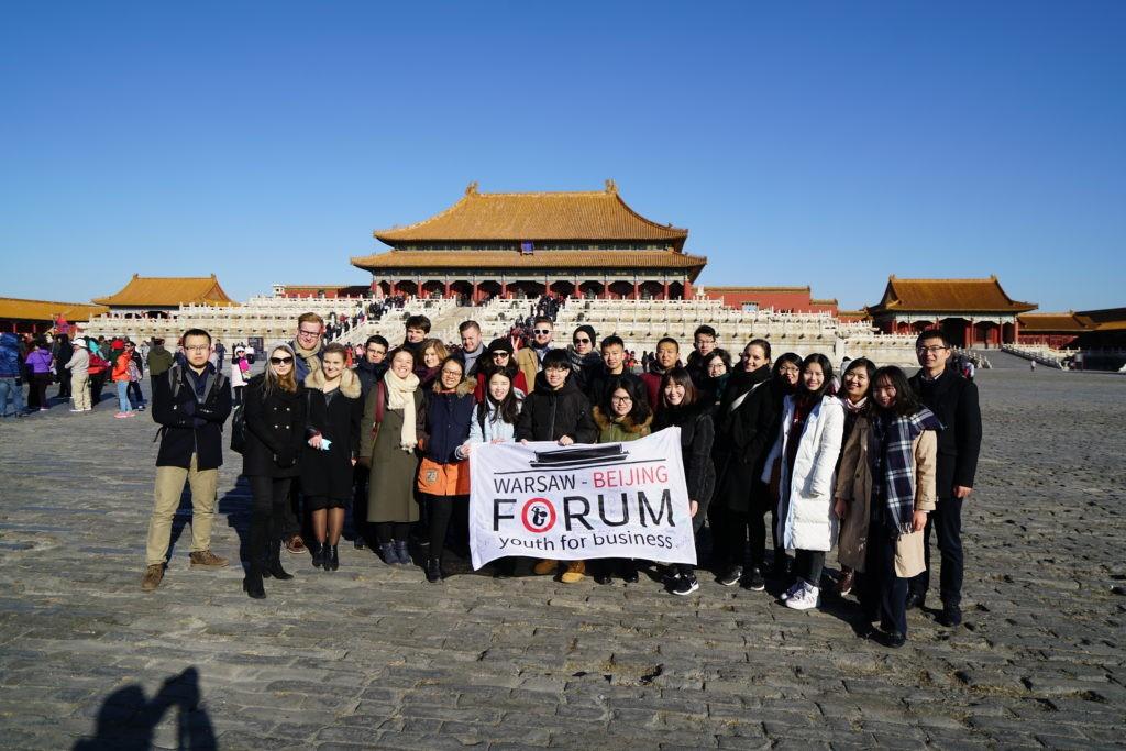 Warsaw - Beijing Forum