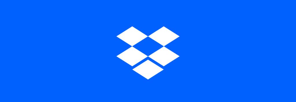 Dropbox zablokowany w Chinach