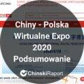 Chiny-Polska Wirtualne Expo 2020