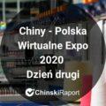 chiny - polska expo