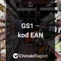 GS1 kod EAN