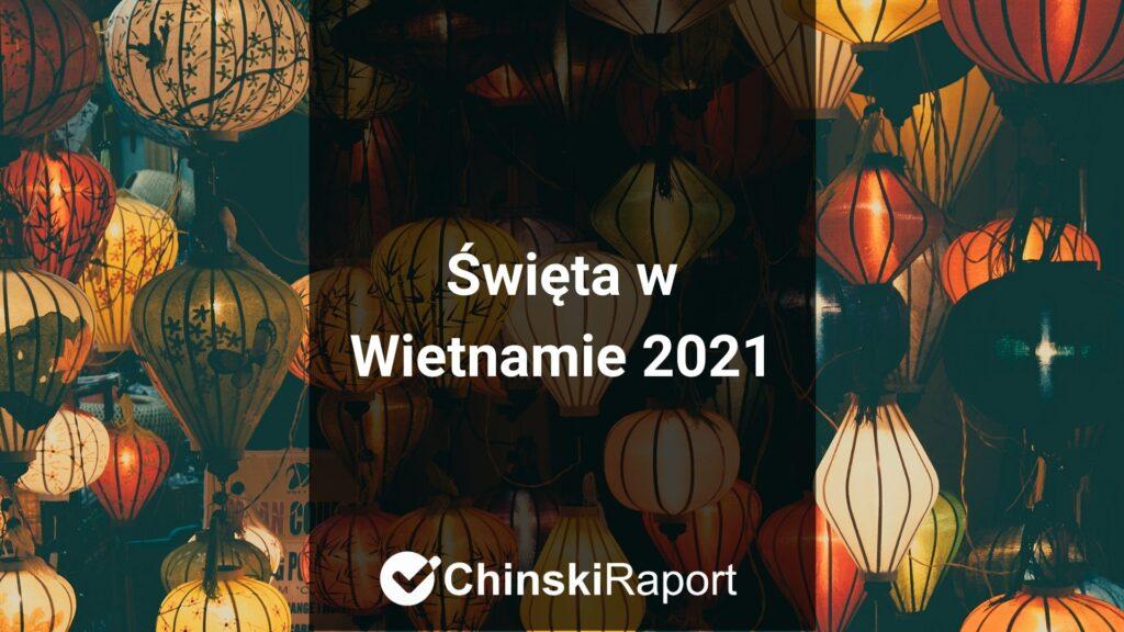 Święta w Wietnamie 2021