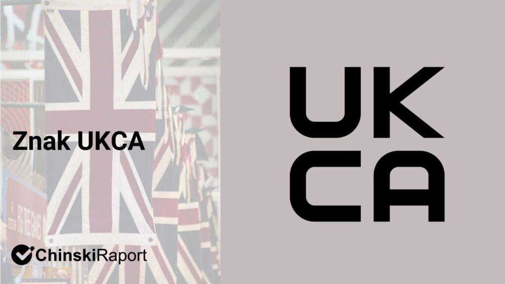 Znak UKCA
