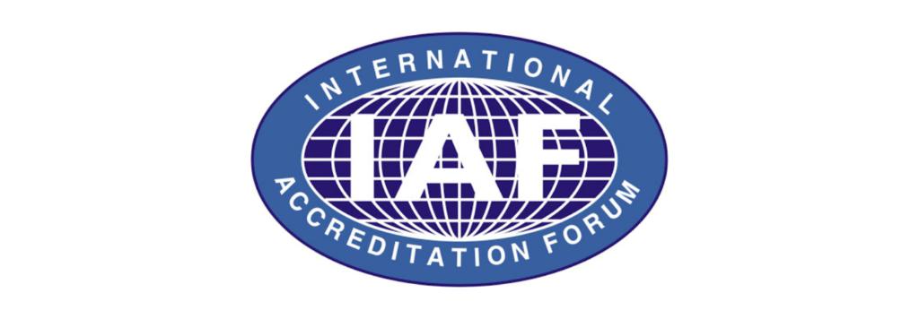 International Accreditation Forum